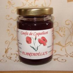 CONFIT DE COQUELICOT