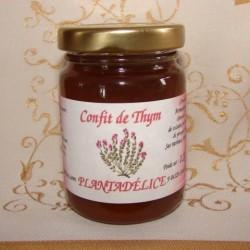 CONFIT DE THYM